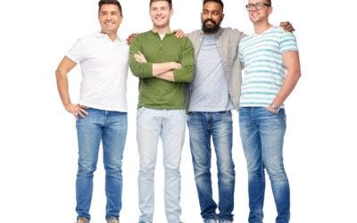 Men's Meeting at Detox: Monday's @ 6:30pm